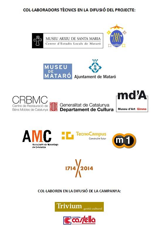 todos los logos campanya verkami